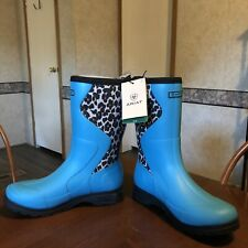 ariat Womens Springfield Rubber Boot
