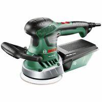Bosch PEX 400 AE Exzenterschleifer Schleifmaschine Schleifer 350 Watt