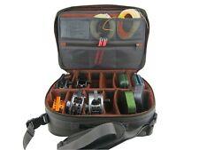 Aventik Mage Combo Platinum Reel-Tackle Case Large Capacity Reel case