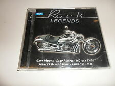 Cd  TCM Rock Legends