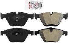 Disc Brake Pad Set-Auto Trans Front Autopartsource PRM918