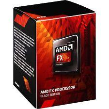 AMD FX-8300, Prozessor