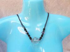 Modeschmuck-Halsketten & -Anhänger aus Edelsteinen mit natürlichem Amethyst-Hauptstein