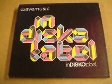 CD / WAVEMUSIC - IN DISKO TABEL