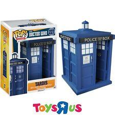 Funko Doctor Who - TARDIS Pop! Vinyl Figure