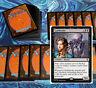 mtg BLACK DISCARD DECK Magic the Gathering rares 60 cards visara specter