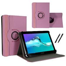 "Schutzhülle für CAPTIVA Pad 10 3G Plus Tablet Case 10.1"" 360 Rose"