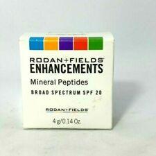 RODAN+FIELDS Enhancements Mineral Peptides SPF 20 ~ BNIB