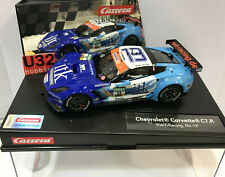 Carrera evolution 27597 Chevrolet Corvette C7.R #13 Rwt S.Barth-C.hurtgen