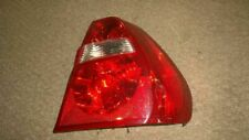 07 CHEVY MALIBU NTBK PASSENGER RIGHT TAIL LIGHT OEM GUARANTEE 213-S-20