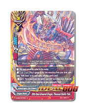 Buddyfight x 4 Fifth Omni Armored Dragon, Thousand Dachis Yoko [H-EB04/0079EN U]