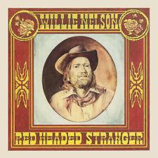 Willie Nelson - Red Headed Stranger [New Vinyl LP] 150 Gram, Download Insert