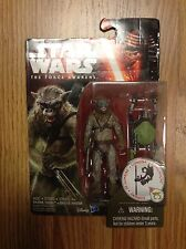 Star Wars Ep 7 The Force Awakens HASSK THUG Build Weapon 3.75 Figure Disney