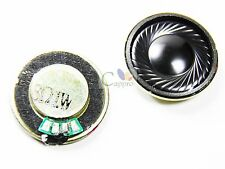 20pcs 28mm Small Trumpet Loudspeaker 8 ohm 1W Woofer Speaker Magnet Speaker New