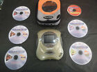 Video Now Color bundle with Case and 6 discs -Tested/Works-