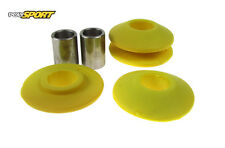 PolySport For Ford Fiesta Mk2 inc XR2 Front Tie Bar/Chassis Poly Bush Bushes