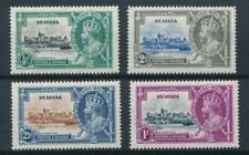 [55417] St-Lucia 1935 good set MNH Very Fine stamps