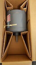 Century AO Smith H271 3-Phase Rigid Motor, 1/2 HP, 3450 RPM, 200-230, 460V, 56