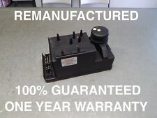 W140 S500 S420 S320 S350 DOOR LOCK VACUUM PUMP 1408003148 REMANUFACTURED