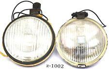 Moto Guzzi 850-T3 - Scheinwerfer Lampe Zusatzscheinwerfer Hella
