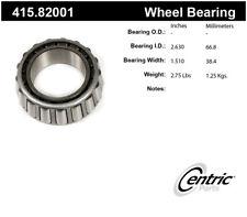 Wheel Bearing-Premium Bearings Centric 415.82001