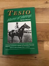 Tesio Master of Matings by Ken McLean-Ribot-Nearco-Dormello Stud