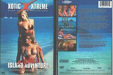 XOTIC XTREME X-Girls Island Adventure Hawaii-Extreme Sports Bikini Babes-NEW DVD