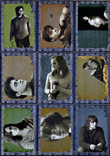 HARRY POTTER AND THE DEATHLY HALLOWS FOIL SET (9)