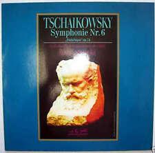Peter Tschaikowsky*, Großes Rundfunk-Sinfonieorchester Vinyl Schallplatte 169977