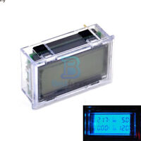LCD Display Screen For EGS002 Sine Wave Inverter Driver Doard