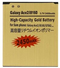 Battery for Samsung Galaxy Ace 2 i8160 Gold Replacement