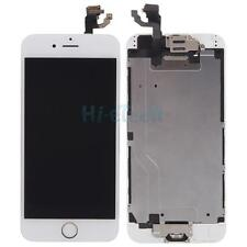 Digitizer LCD Touch Screen Replacement + Home Button A+++ for iPhone 6 4.7""