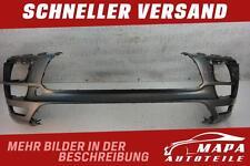 Porsche Macan GTS 95B Bj. ab 2014 Stoßstange Vorne Original 95B807221H Versand