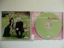 Magdalena Kozena sings Mozart Arias OAE Rattle Archiv 477 6272 CD
