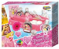 Disney Princess Kids Make Your Own Perfume EDT Spray Laboratory Set