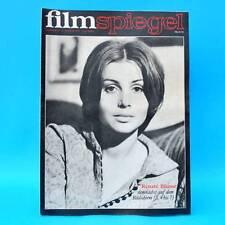 DDR Filmspiegel 3/1973 Renate Blume Dean Reed Barbara Wrzesinska Titelbilder