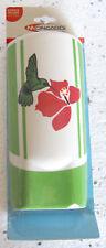 EVAPORATORE UMIDIFICATORE in Ceramica verde Ceramic Humidifier NUOVO