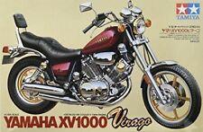 Yamaha Xv1000 Virago Tamiya Motorcycle No 044