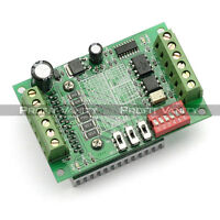 CNC Router Single Axis 3A TB6560 Stepper Motor Driver Board for axiscontrol