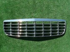 Best Factory 1997 1998 1999 OEM Cadillac Deville Chrome GRILL Concours DElegance