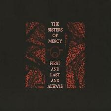 The Sisters of Mercy : First and Last and Always CD (2006) ***NEW***