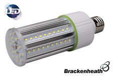Brackenheath LED 360 Corn Bulb 12W E27 Samsung LED 6500K Daylight 1320LM IP64