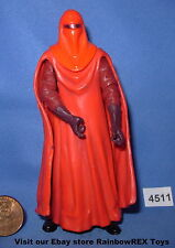 Star Wars 2002 Royal Guard Coruscant Security Sws 3.75 inch Figure