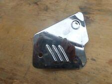 Harley NOS Elektra Glide Shovelhead Cylindre De Frein Couvercle Cover FLH FLT