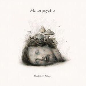 Motorpsycho : Kingdom of Oblivion (neuwertig)