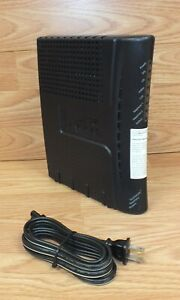 Arris Touchstone TM602G Telephony Cable Modem With Battery Back-Up Option