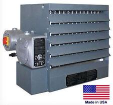New listing Electric Heater - Hazardous Location / Explosion Proof - 208V - 3 Ph 51,200 Btu
