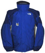 The North Face Mens Gore-Tex Mountain Light Jacket Size Small in Blue