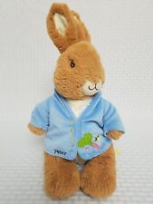 Peter Rabbit 2007 Kids Preferred Beatrix Potter Stuffed Animal Plush