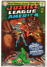 Justice League of America #45, Fine Condition!